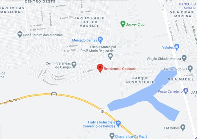 Capta Leilões vende Campo Grande Residencial Girassóis/MS  - Foto 5