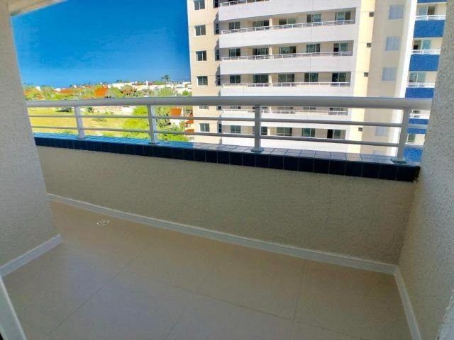 Apartamentos 02 ou 3 quartos com lazer na Dunas Itbi e Registro Grátis - Foto 17