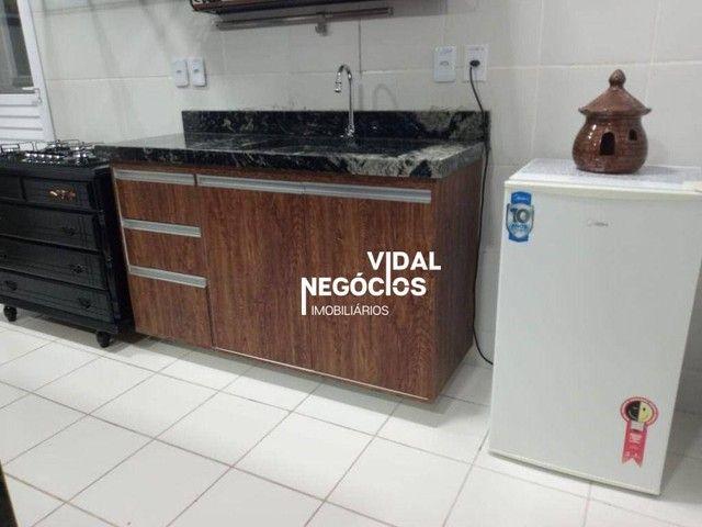 Apartamento no Ed. Torres Dumont - Pedreira - Belém/PA - Foto 3