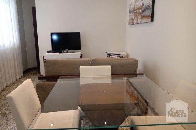 Apartamento à venda com 1 dormitórios em Santa efigênia, Belo horizonte cod:332287 - Foto 5