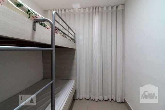 Apartamento à venda com 4 dormitórios em Ouro preto, Belo horizonte cod:331974 - Foto 7