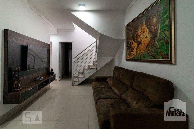 Apartamento à venda com 4 dormitórios em Ouro preto, Belo horizonte cod:331974