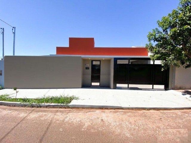 Linda casa Vila Nasser - Foto 12
