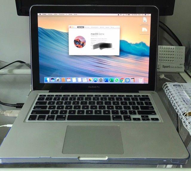 MacBook Pro 2011 muito novo  - Foto 5