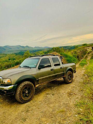 Ford ranger powerstroker limited 3.0 shipada 220cv