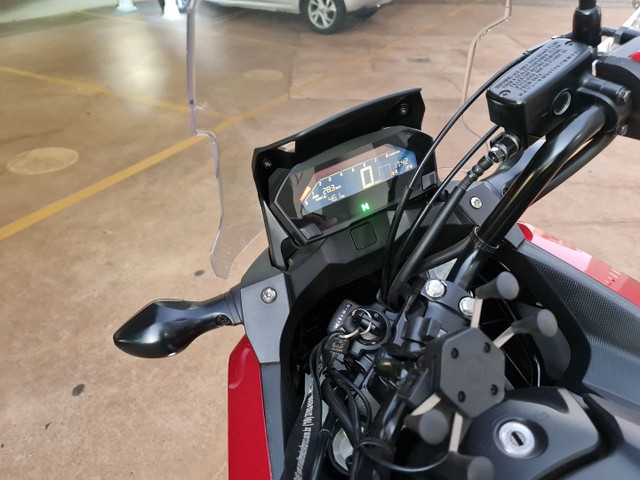 Honda Nc750x ABS  - Foto 10