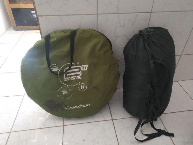 Barraca Camping 2 pessoas - Foto 2