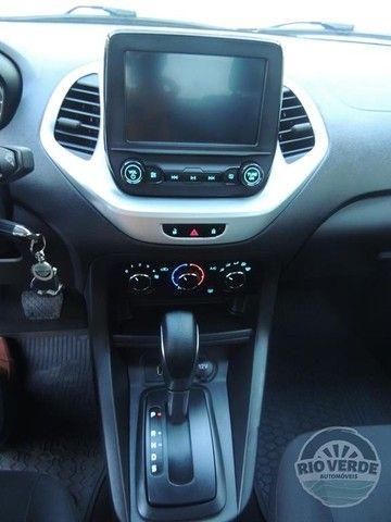 KA 2020 1.5 Sedan SE Plus Automatico  - Foto 12