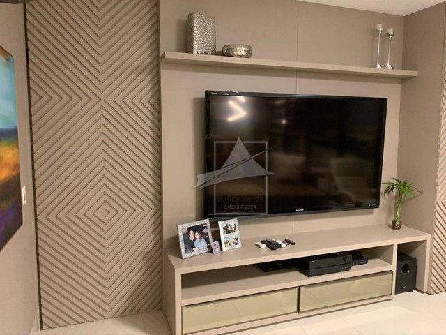 Apartamento com 3 dormitórios à venda, 271 m² - Goiabeiras - Cuiabá/MT - Foto 12