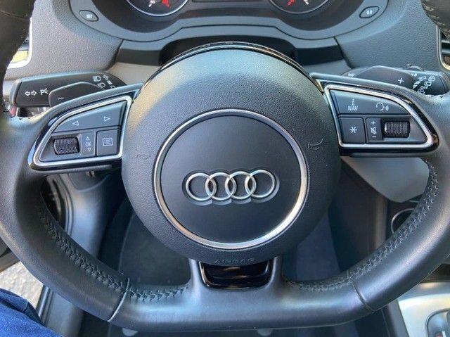 Audi Q3 1.4 Black Edition 18/18 Muito Nova Impecável Extra!!!!  - Foto 11