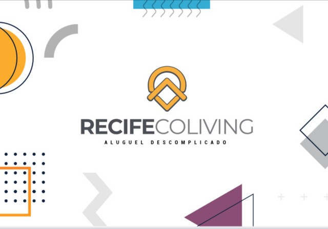 Recife Coliving - Suítes - Soft Opening