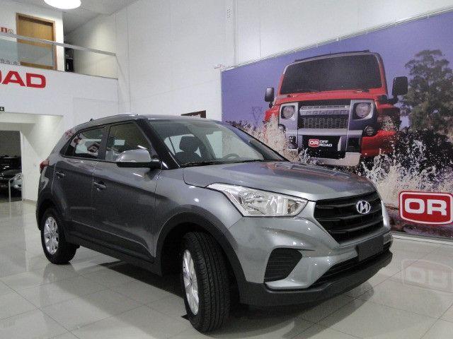 Hyundai Creta Action 1.6 16V Flex Aut. 0km - Foto 2