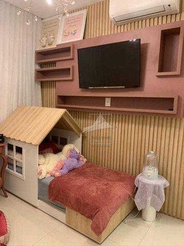 Apartamento com 3 dormitórios à venda, 271 m² - Goiabeiras - Cuiabá/MT - Foto 16