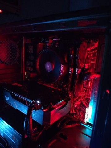 GTX 1650 super 4GB OC - Foto 3
