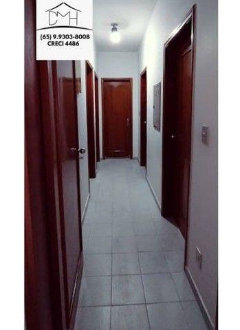 Edifício Residencial Vila Lobos - Cuiabá - Apartamento  - Foto 6