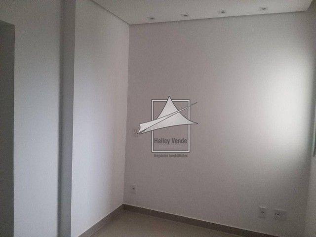 Apartamento com 3 suítes à venda, 114 m² - Ed. Arthur - Goiabeiras - Cuiabá/MT - Foto 11
