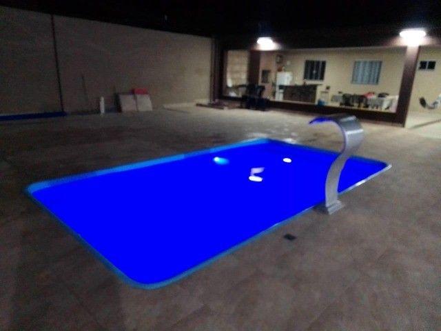 piscinas de fibra de vidro  - Foto 2