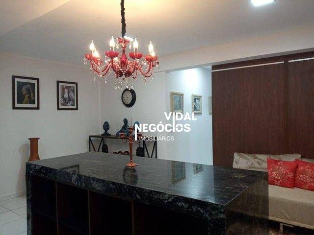 Apartamento no Ed. Torres Dumont - Pedreira - Belém/PA - Foto 12