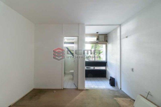 Apartamento para alugar com 3 dormitórios em Flamengo, Rio de janeiro cod:LAAP34636 - Foto 17