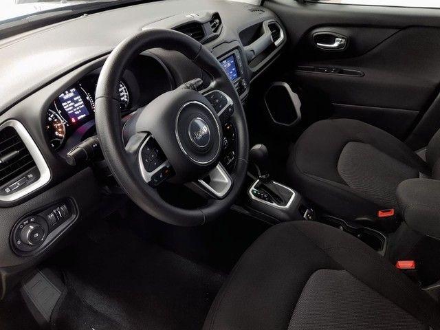 JEEP RENEGADE 1.8 16V FLEX SPORT 4P AUTOM?TICO. - Foto 11