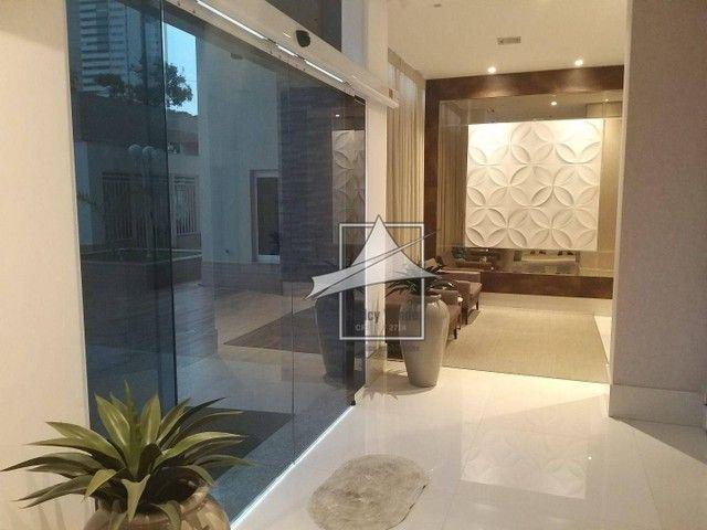 Apartamento com 3 suítes à venda, 114 m² - Ed. Arthur - Goiabeiras - Cuiabá/MT - Foto 17