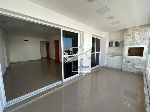 Apartamento com 3 suítes à venda, 114 m² - Ed. Arthur - Goiabeiras - Cuiabá/MT