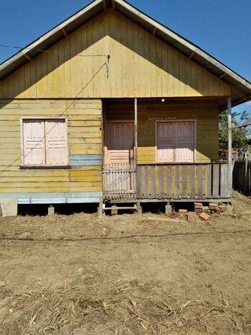 Casa para trocar