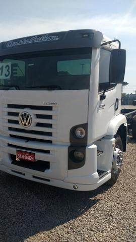 Vw17280. toco chassis