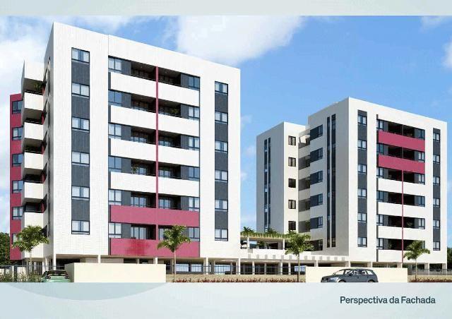 OPORTUNIDADE Aqua Marine apartamento Coroa do Meio Atalaia 3/4 200mil
