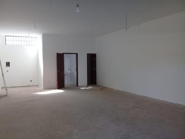 Loja com aproximadamente 60m² para alugar em Ceilândia na Qnm 19