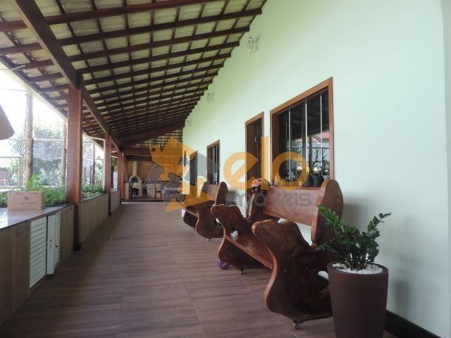 4 Quartos com 3 Suítes e lazer completo em Jacaraípe - Foto 10