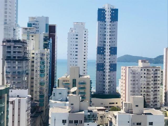 Duplex, 3 suítes, 2 vagas, semi-mobi, 200m do mar, andar alto, próx shopping atlântico - Foto 5