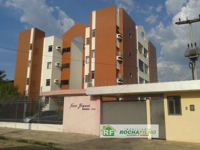 Apartamento, Morada do Sol, Teresina-PI