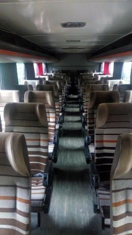 Ônibus Rodoviário Mercedes Benz O371 RS - Foto 7