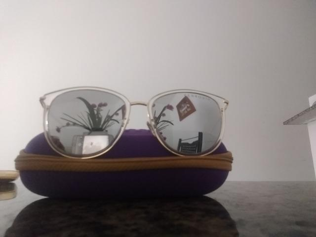 7cae26665 Óculos espelhado Ferrovia - Bijouterias, relógios e acessórios ...