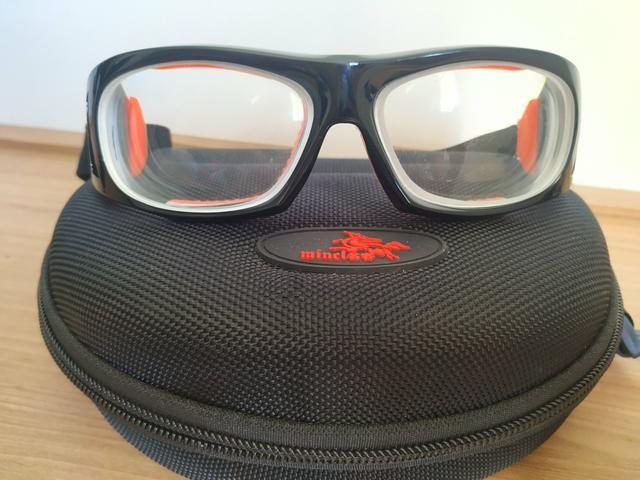 8eb315ca2 Óculos de grau esportivo para basquete, vôlei - Esportes e ginástica ...