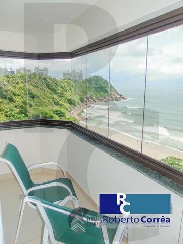 Apartamento 2 quartos à venda com Varanda - Tombo, Guarujá