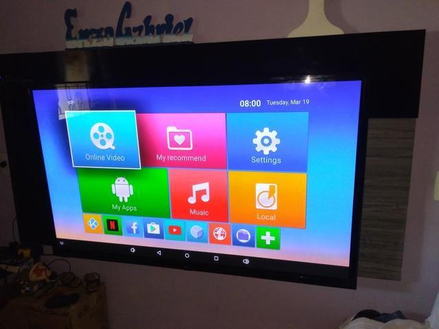 Smart TV 60