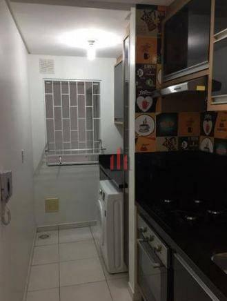 Apartamento 2 dormitórios- torres do bella vista - palhoça/sc - Foto 12