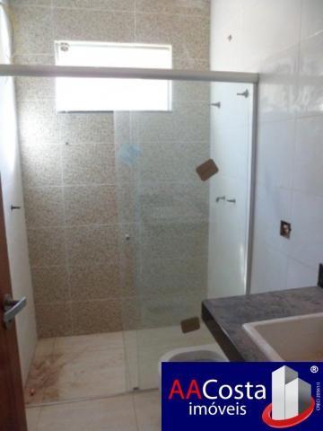Casa à venda com 03 dormitórios em Jardim aeroporto, Franca cod:276 - Foto 9