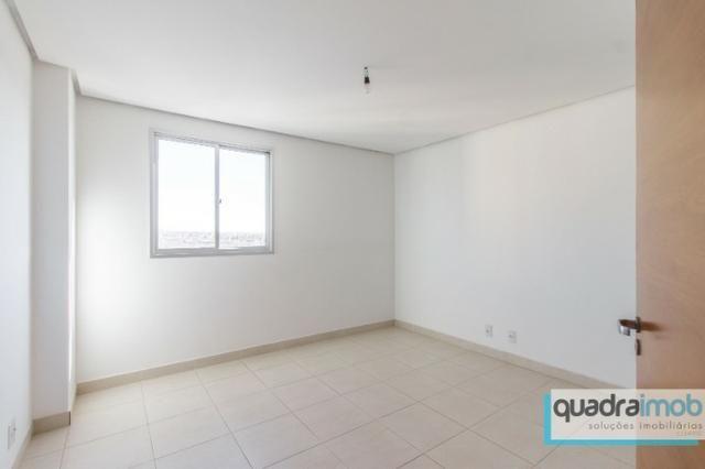 Apartamento 03 Quartos C/ Suíte - Canto + 02 Vagas - Oportunidade - Águas Claras - Foto 11