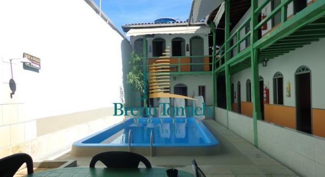 Pousada com 20 dormitórios à venda, 443 m² por r$ 1.300.000 - centro - porto seguro/ba - Foto 15