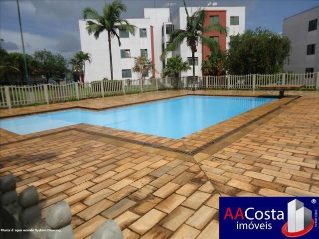 Apartamento à venda com 03 dormitórios em Jardim bueno, Franca cod:2272 - Foto 8