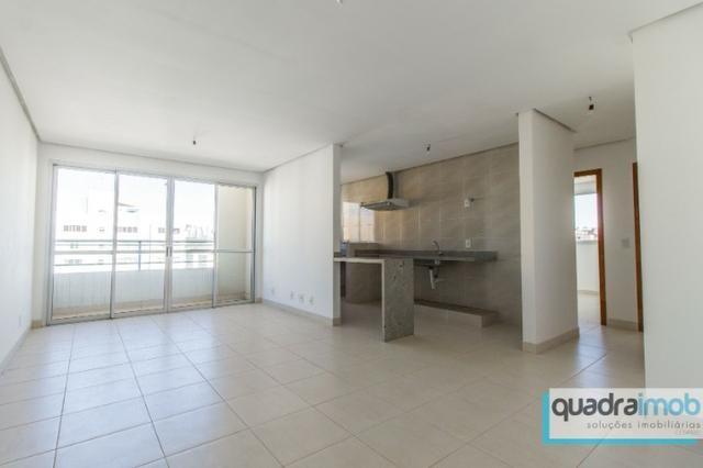 Apartamento 03 Quartos C/ Suíte - Canto + 02 Vagas - Oportunidade - Águas Claras - Foto 9
