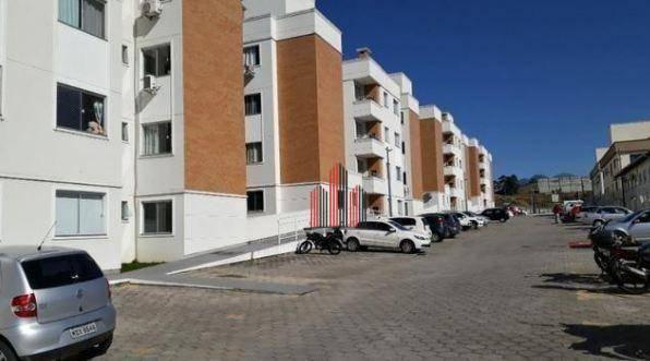 Apartamento 2 dormitórios- torres do bella vista - palhoça/sc - Foto 16