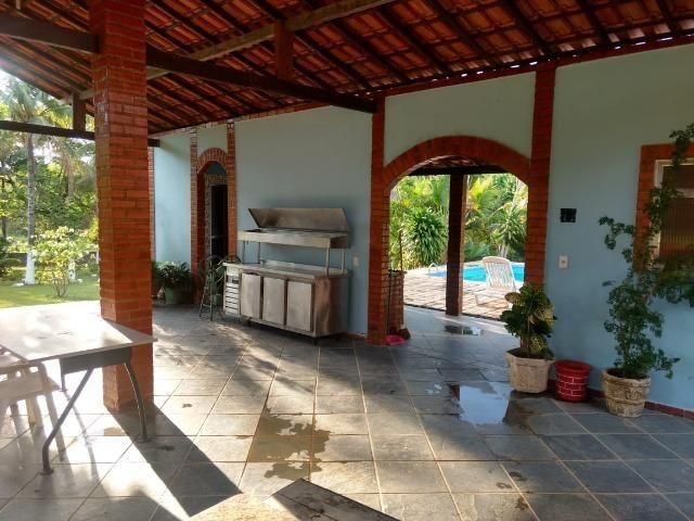 Alugo Sítio em Itaboraí com 11.500 m2 - Foto 2