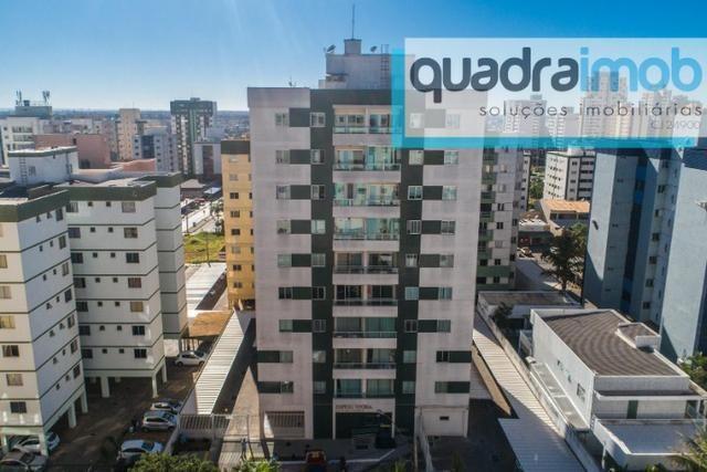 Apartamento 03 Quartos C/ Suíte - Canto + 02 Vagas - Oportunidade - Águas Claras