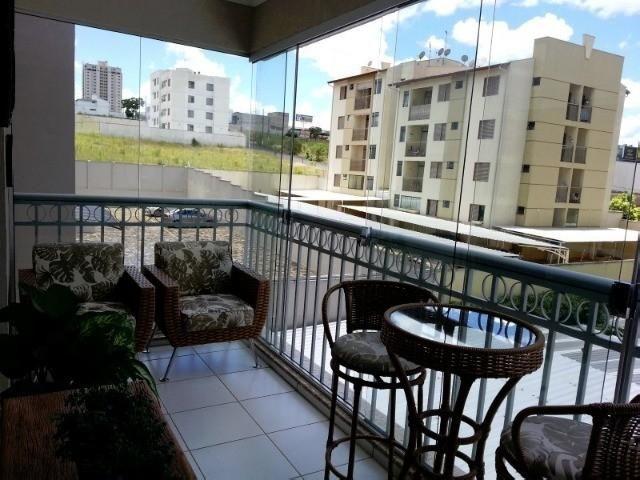 Apartamento à venda com 03 dormitórios em Residencial amazonas, Franca cod:3484 - Foto 14
