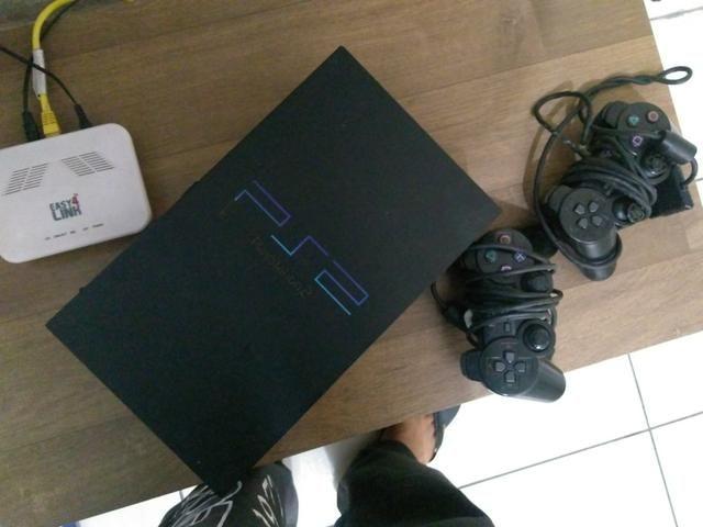 Playstation 2 WhatsApp * - Foto 4