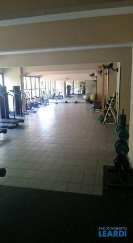 Apartamento para alugar com 3 dormitórios em Ponta da praia, Santos cod:483341 - Foto 14